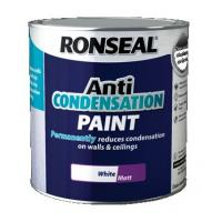 Anti Condensation Paint Matt White 750ml