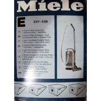 Vacuum Cleaner Bags Miele S217 - S226 5PC