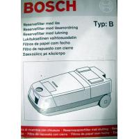 Vacuum Cleaner Bags Bosch Type B 7PC