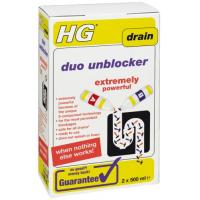 Drain Duo Unblocker 500ml