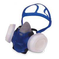 Respirator Mask High Performance Twin Filter  P2