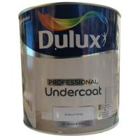 Undercoat Paint Brilliant White 750ml