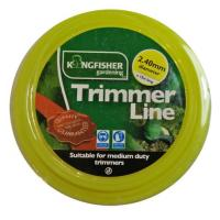 Strimmer Line 2.40mm x 15m