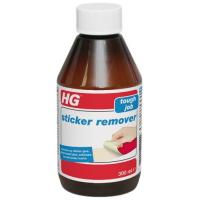 Sticky Stuff Remover 300ml
