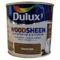 Woodsheen Church Oak 250ml