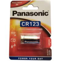 Battery Security / Transmitters / CR123 / CR123A / DL123A 3v