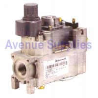 "Gas Valve Replacement Compact V4600C1029U 1/2"" 240V"