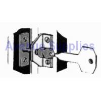 Casement Window Screw Lock Zinc