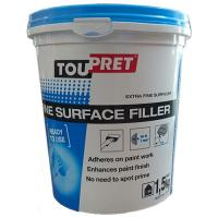 Filler Fine Surface Ready Mix Tub 1.5Kg
