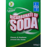 Bicarbonate Of Soda Mild Cleaning Agent 500g