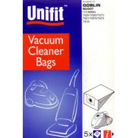 Vacuum Cleaner Bags Goblin Scoot 110 Series 5PC
