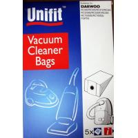 Vacuum Cleaner Bags Daewoo / Alaska 5PC