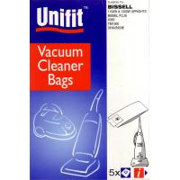 Vacuum Cleaner Bags Bissell 5PC