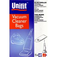 Vacuum Cleaner Bags Electrolux / The Boss 5PC