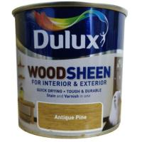 Woodsheen Antique Pine 250ml