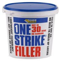 Filler One Strike Lightweight Ready To Use Tub 450ml
