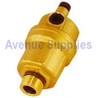 Automatic Air Vent Bottle Type 3/8""
