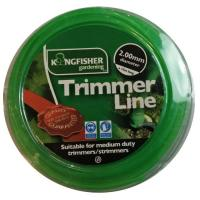 Strimmer Line 2.00mm x 15m