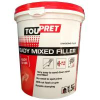 Filler  Ready Mix Tub 1.5kg
