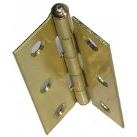 Loose Pin Hinges Brass 75mm 2PC