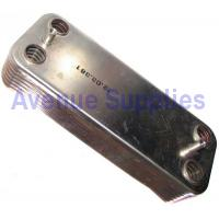 Domestic Hot Water Heat Exchanger Vokera 8037