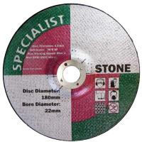 Cutting Disc For Stone Depressed Centre 180mm x 3.2mm
