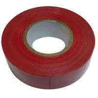Electrical Insulation Tape Red 20m